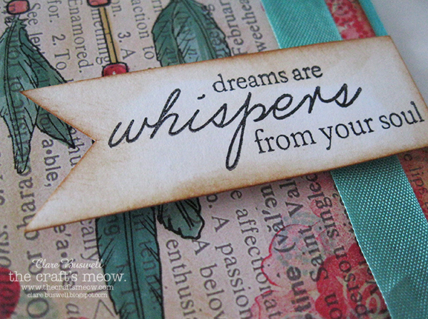 Dreams are whispers of your soul
